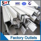熱間圧延の角度の鋼鉄(SS400)