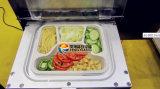 (FS-1600) Machine d'étanchéité pour conteneurs alimentaires à emporter / machine d'étanchéité pour aliments rapides