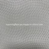 крен винила пола спортов теннисного корта PVC 6.2mm толщиной мягкий синий лидирующий