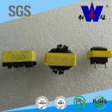 Transformator, Hoge Transformator Frequencey, Transformator Met lage frekwentie, EE en ER, Transformator Efd