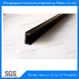 Perfiles de alta precisión del aislante de la poliamida para las puertas de aluminio