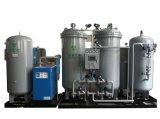 Gerador de nitrogênio com receptor de ar