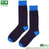Изготовленный на заказ голубые носки платья людей