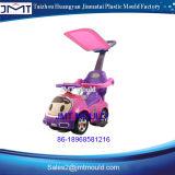 Molde plástico do carro do balanço do bebê da injeção