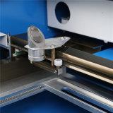 Acceso del USB que talla la cortadora del grabador del laser del CO2 de las herramientas