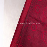 100% Poli Designs delicado tecido de Cortina da janela