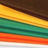 Stof 2/2 van de polyester de Gabardine van de Keperstof 150d*300d voor Eenvormige Stof Workwear