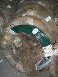 Внутри гальванизированной/черной обожженной бандажной проволоки PVC провода Coated