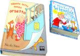 Профессиональные Cmyk историю книги Custom детей книги печать