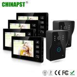 Apartamento 7 Inch Video Door Phone Video Intercom (PST-VD7WT2)