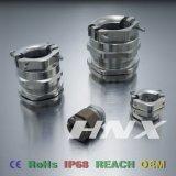 Klier van de Kabel van het Metaal van Hnx de Dubbel Gesloten met Hoge IP Graad
