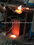 100 kg de fusão rápida Fornos de Indução de cobre