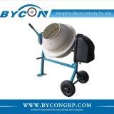 Передвижная малая машина конкретного смесителя BC-70 для ступки песка cemnet