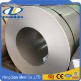Bobina laminata a freddo dell'acciaio inossidabile 201 304 430 316 con il certificato di iso