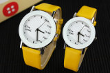 Simple Design Japan Movement Promotion Couple Watch