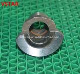 Usinagem CNC de alta precisão para a peça de aço inoxidável parte automática com aprovação ISO9001