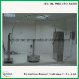 IEC60335 Ipx3 Ipx4 Anti-Water IP Code Laboratory Testing Equipment