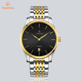 Reloj automático de lujo 72335 del acero inoxidable de los hombres del reloj de la alta calidad