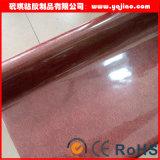 새로운 높은 광택 PVC 막은 내각, 새로운 형식 동향 PVC 포일 진공 막 압박을%s 도착한다