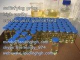 Aufbauende Steroid-Hormone Finaplix Trenbolone Azetat für Bodybuilding