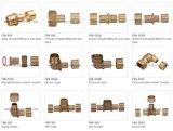 Pex/desplazamiento/guarniciones axiales de la prensa (F06-101)