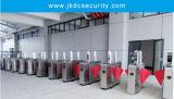 Sécurité Contrôle d'accès haute vitesse automatique Ce Approuvé Flap Gate Barrière