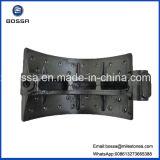 HinoのベンツのScania日産の人のための鋳造ブレーキ部品のブレーキ片