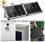 el panel solar tamaño pequeño 80W