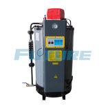 Generador de vapor del gas de los estándares del Ce para la máquina del zumo de fruta