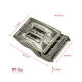 革ベルトのための高品質の金属のバックル