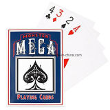 Gigantin Playingcards A4 enorme
