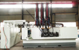 De multifunctionele Machine/de Apparatuur Met hoge frekwentie van de Thermische behandeling van de Inductie Dovende (de schacht van het Toestel)