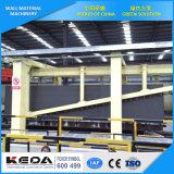 Línea-AAC bloque de la producción del panel del panel de pared Machines/AAC del panel que hace la máquina, el panel de Alc. El panel de pared que hace la máquina