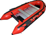 de Goedkope Opblaasbare Boot van 320cm