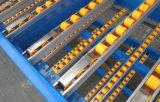 PlastikRooller Schiene mit hitzebeständigem Merkmal