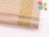 Fornitore di nylon del punto rovescio della tessitura del punto rovescio in Cina