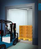Boa qualidade e decoração padrão para o elevador /Lift da carga