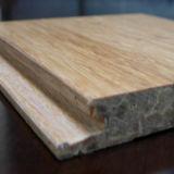 Un uso de interior tejido hilo del suelo de bambú del grado