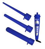 5 in Verschillende Soorten 1 LCD/LED de Reeks van de Krulspeld van het Haar (A125)