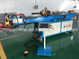 Cintreuse automatique de tubercule en métal de Plm-Dw63CNC