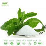 Reines Stevia-Auszug-Puder mit kalorienarmem