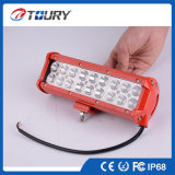 4X4 off Road 54W LED Light Bar para Auto Peças