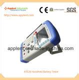 Ordinateur de poche batterie Checker APP avec sac de transport (à528)
