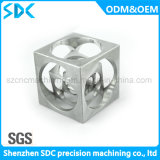 Fazer à máquina do protótipo do ODM do OEM/protótipo fazendo à máquina do certificado peças da máquina/GV/CNC