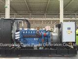 720kVA de diesel Reeks van de Generator met de Alternator van Stamford van de Motor Mtu