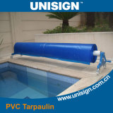 La bâche de protection laminé PVC de haute qualité pour le couvercle (L'ULT1199/550)
