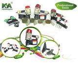 Пневматический Nailer Pin инструмента P630 для соединять, конструкция