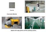 콘크리트를 위한 고품질 PCD 가는 컵 바퀴