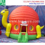 Bouncer inflável da tartaruga para as crianças (BJ-B13)