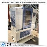 Máquina de moldear GMP-500 del asiento automático del Teflon